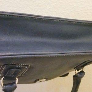 Liz Claiborne Bags - Vintage Navy Blue sheets Liz Claiborne